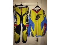 Troy Lee Designs Motocross kit