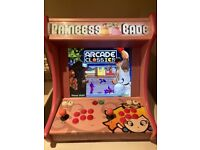 EXCELLENT Custom Built Bartop Arcade Machine 2 Player!!