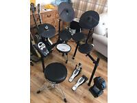 Roland TD-11K electronic drums & DAP-3X kit