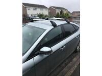 Genuine Ford roof bars to fit Mondeo