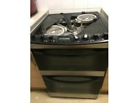 Zanussi electric oven for parts