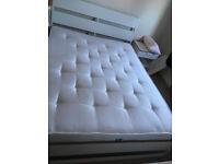 DREAMS Orchid 1000 mattress; king size, firmTr