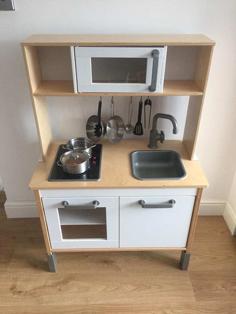 Ikea Childrens Kids Play Kitchen And Accessoriesin South Shields Tyne Wear Children S
