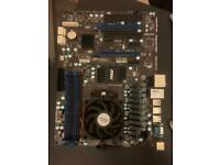 AMD FX6300 and MSI 970A-G46 Motherboard Bundle