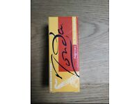 Zonda Bb tenor saxophone reeds, 2.5 strength, box of 5