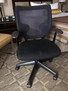 CHAISES DE BUREAU --- OFFICE CHAIRS