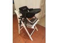Concord Lima Travel Highchair
