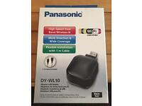 Panasonic Wireless Lan Adaptor (DY-WL10)