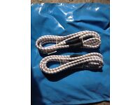 Bouncy Castle Bungee Cord Bungee Rope