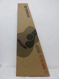 Childs Yamaha JR1 3/4 size Acoustic Guitar & gigbag - Brand New, unopened