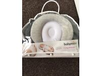 Babymoov cosydream sleep positioner