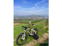 B Twin 560 Rock Rider Mountain Bike