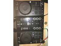 DJ AIR Decks