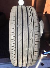 215 45 16 Bridgestone Turanza FREE MOBILE FITTING got more AUDI A1 Seat Ibiza ect