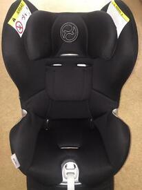 Cybex Sirona Baby Car Seat