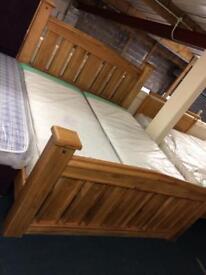Super kingsize beds huge sae