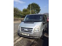 Ford transit 7 seater