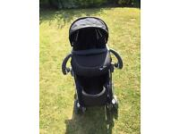 Silver cross 3D travel system RRP £495