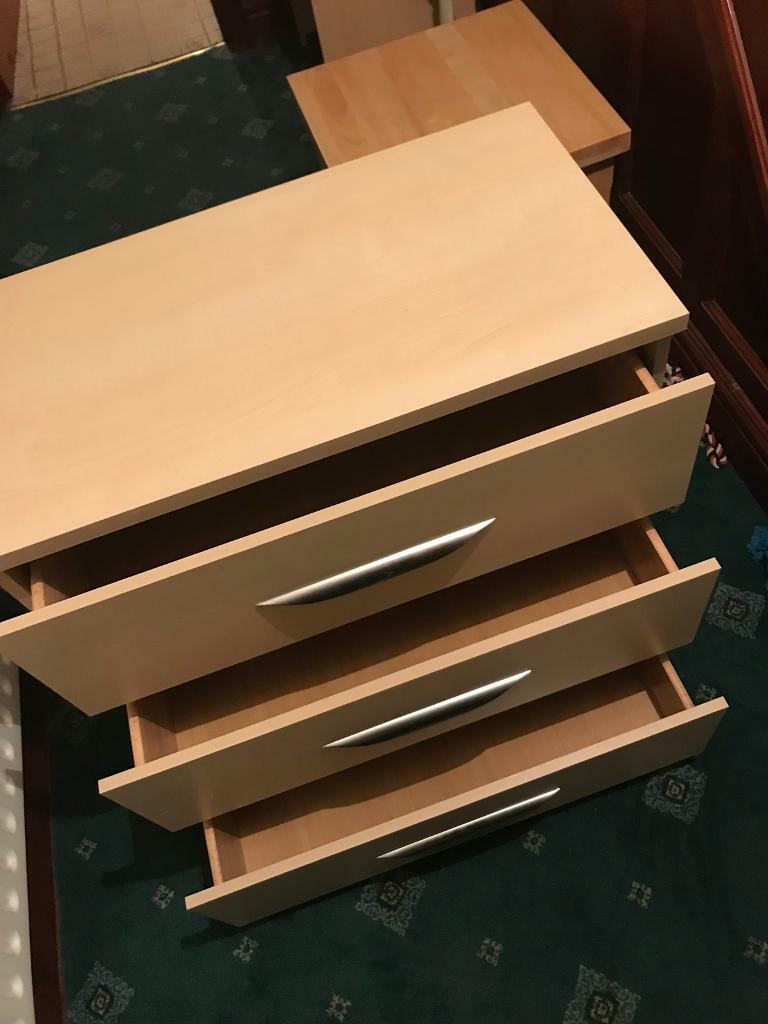 Mint chest of drawers!!!