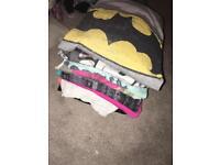 Bundle women's tops