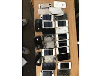 iPhone 4/4s job lot