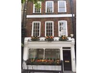 Office Space in London | WC1X | From £172 per week !