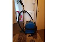 prechem truvox sabrina carpet and upholstery cleaner ex cond brand new suction moter fully serviced