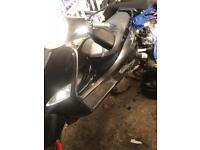 Moped 125 Motorini xp 125