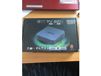 OTT TV BOX 4X CPU WITH SMART REMOTE!