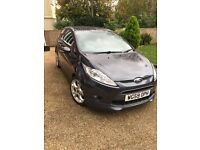 *Ford Fiesta Zetec S for sale!*