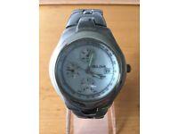Bulova iconic interpretation with new battery great watch