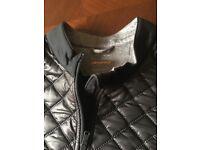 Adidas Climaheat Prime XXL Black Golf Jacket
