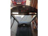Horizon Fitness Electric Treadmill