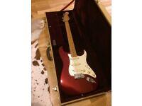 Fender Strat Plus 1987/88 Stratocaster USA