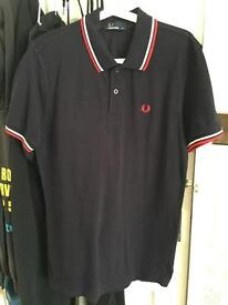 Fred perry polo never been worn