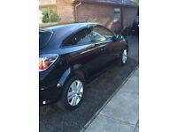 Vauxhall Astra, 3 Door, Cdti diesel