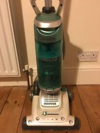 Hoover Eco-G Vacuum Cleaner, Cost £299 New