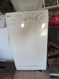 Bosch WOL2200 Washing Machine