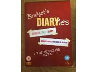 Bridget Jones's Diary DVD box set