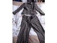 Women's suit (Next, size 10)