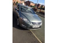 Ford mondeo for sale excellent condition good runner