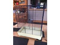 Small hamster cage £5 ono