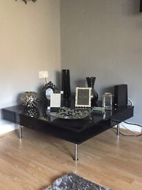 Lovely IKEA lounge table