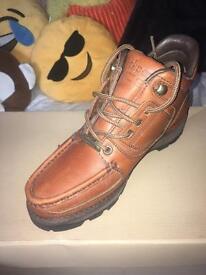 classic rockport boots