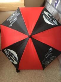 Child's umbrella (2 available)