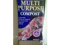 Multi-purpose Compost- Farmyard Manure