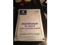Manthorpe gl250-03