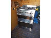SMEG Cooker Double Oven
