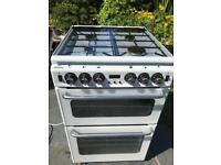 Newhome Gas Cooker 55cm wide