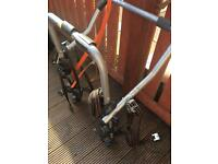 3 BIKE CYCLE RACK £20.00